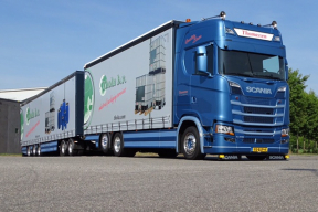 Thomassen Transport Ede